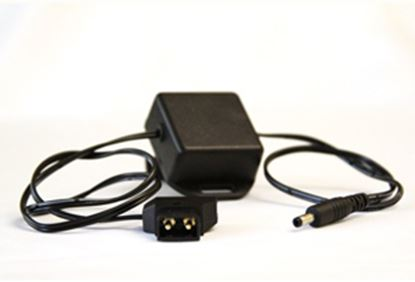 Picture of Powertap to Zoom H4n Cable