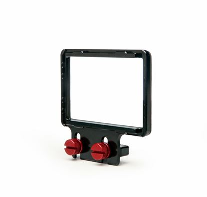 """Picture of Z-Finder 3.2"""" Mounting Frame for Small Body DSLRs"""