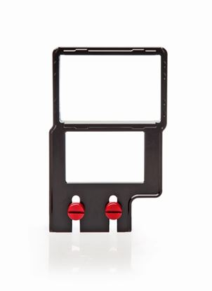 """Obrazek Z-Finder 3.2"""" Mounting Frame for Small DSLR Bodies with Battery Grips"""