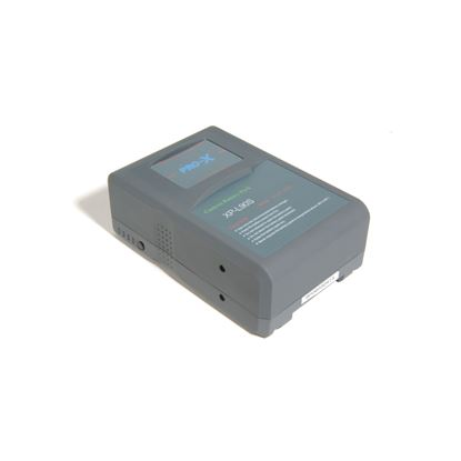 Picture of Switronix XP-L90S battery