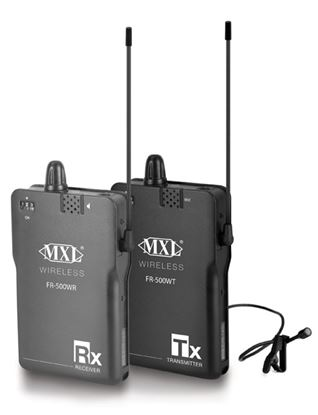 Picture of MXL FR-500WK Professional Portable Wireless Audio System