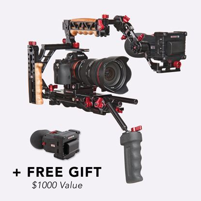 Picture of Indie Recoil Bundle with Free EVF PRO